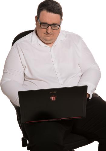 Carlos de Blas - Desarrollo Web