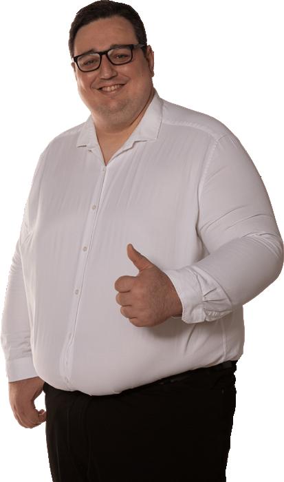 Carlos de Blas - Top