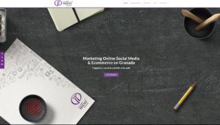 Desarrollo Web realizado a Vatoel - Toñi Rodríguez Navas